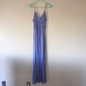 2 Forever 21 Maxi Dresses